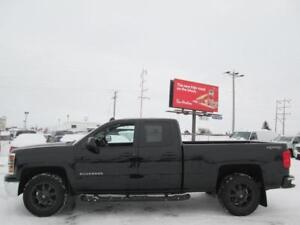 2014 Chevrolet Silverado 1500 LT 4x4 Heated Seats ~ Remote Start