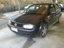 Volkswagen Golf 1.9 Tdi/90 CV 5 Porte AIR