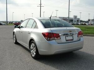 2013 Chevrolet Cruze London Ontario image 3