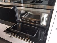 Fisher & Paykel 60cm Built In Steam Oven