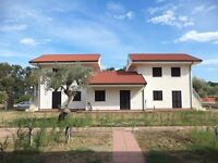 Brand new 2 Bedroom house in Calabria Italy No mortgage required! only £362 per month