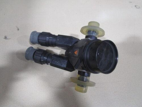 Applied Fiberoptics A.F.I. F=300.MM Surgical Micorscope Colposcope Binoculars