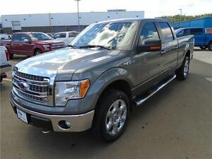 ** 2013 ** FORD ** F-150 ** XTR **  SUPERCREW ** 4X4 ** 6.5 BOX