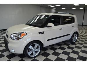 2010 Kia Soul 2.0L 4u 4U - BLUETOOTH**HEATED SEATS**SUNROOF