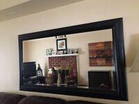 ***** Large Home Sense Wall Mirror *****
