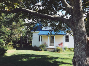 Summer Vacation Rental - Crawford Beach House