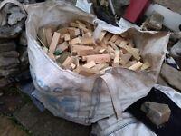 Fire wood for logs burners