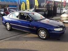 1998 Holden Commodore Sedan West Footscray Maribyrnong Area Preview