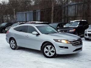 2010 Honda Accord Crosstour EX-L/AUTO/4X4/CUIR/TOIT/BLUETOOTH!!!
