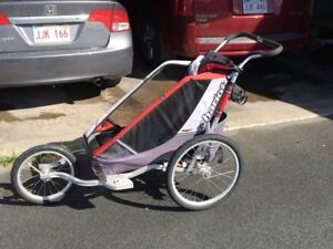 Chariot Jogging Stroller for Sale