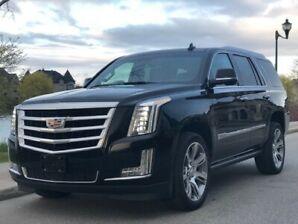 2015 Cadillac Escalade Premium- $48,000