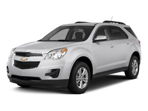 2015 Chevrolet Equinox LT - Automatic - Front Wheel Drive