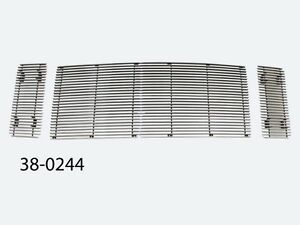 CLEAR OUT PRICED 42% OFF BILLET GRILL FOR FORD 08-10 FX 4