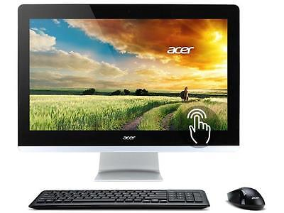 Acer All-in-One Computer Intel Core i3 6GB 1TB
