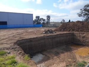 Free Clean Land Fill 150 cbm  - Blacktown (Free on-site Loading) Glendenning Blacktown Area Preview
