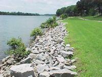 Shoreline Maintenance & Landscaping
