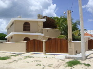 Mexican house for sale or rent