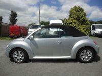 2009 Volkswagen Beetle CONVERTIBLE GREAT PRICE