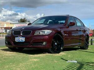 2010 BMW 3 Series E90 320i Lifestyle Sedan 4dr Steptronic 6sp 2.0i [MY11] Wangara Wanneroo Area Preview