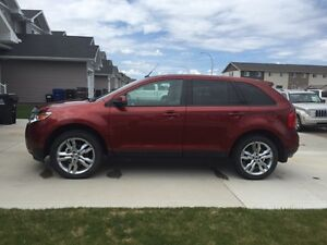 2014 Ford Edge Sel SUV, Crossover