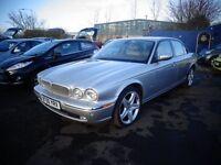 2006(55reg) Jaguar XJ Sport Premium TDVi 2.7 DIESEL £5495