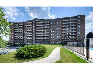 2 Bedroom Apartment for Rent - 1100 Courtland Avenue Kitchener / Waterloo Kitchener Area image 1