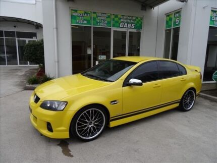 From $80p/w ON FINANCE* 2011 Holden Commodore SV6 Blacktown Blacktown Area Preview