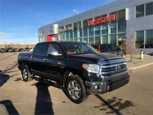 2016 Toyota Tundra Platinum **LOADED WITH OPTIONS**
