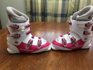 Why Rent Ski Boots  sizes  6-9