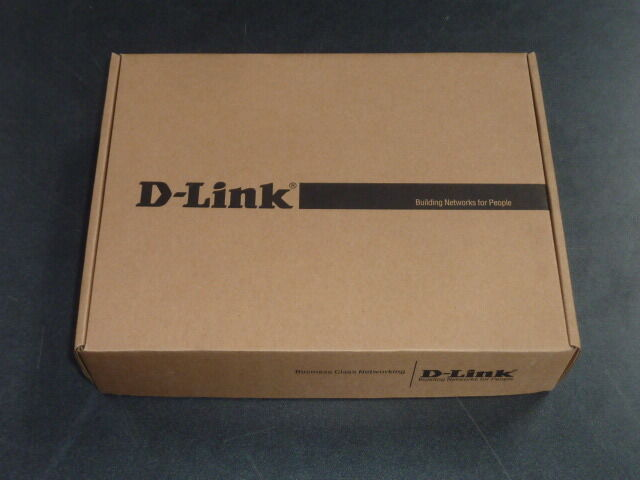D-LINK Systems Dap-2330 Wireless N300 2.4ghz High Power P...