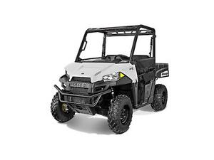 2016 POLARIS RANGER ETX DEMO MODEL BLOWOUT 9400.00