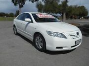 2009 Toyota Camry ACV40R 07 Upgrade Altise White 5 Speed Automatic Sedan Prospect Prospect Area Preview