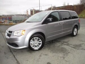 2016 Dodge GRAND CARAVAN JUST REDUCED TO $23980!! SXT PLUS WITH
