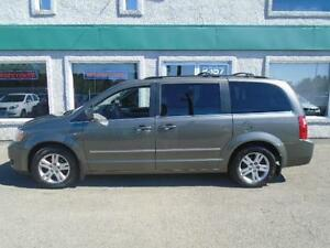 Dodge Grand Caravan 2010 SXT , Impeccable!!!!