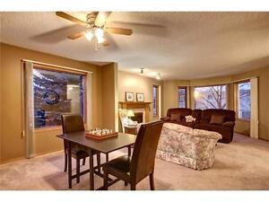 Beautiful Cozy Quiet Large Town Home End Unit close to all amen