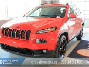 2017 Jeep Cherokee HIGH ALTITUDE-PRICE COMES WITH AN XBOX OR PS4