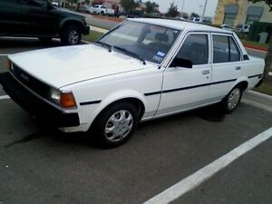 Looking for an E7 Corolla