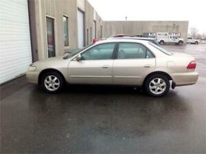 2000 Honda Accord Sdn Special Edition AUTO ONLY $2425.NEW SAFETY