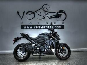 2018 Suzuki GSX-S1000ZAL8 - V3201NP - No Payments For 1 Year**