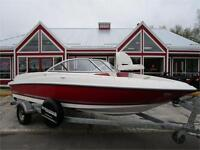 2014 BAYLINER 175 BR Moncton New Brunswick Preview