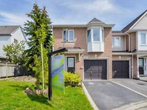 3BR 2WR Condo Town... in Mississauga near Atwater/Cawthra