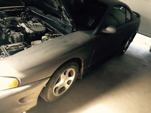 1995 Ford Mustang V6 Coupe (2 door)
