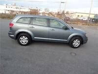 2009 Dodge Journey SE,GREAT CONDITION,4 CYLINDERS