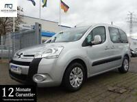 Citroën Berlingo Kombi Multispace Klima