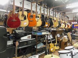 Music room sale, on now, up to 50% off some items! Edmonton Edmonton Area image 2