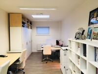 Desk Space to Rent in Modern, Serviced Office