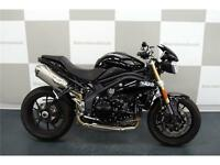 TRIUMP SPEED TRIPLE  2013