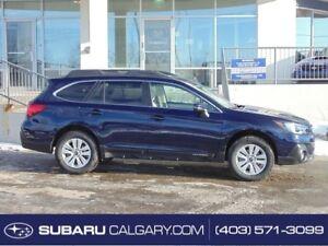 2018 Subaru Outback Touring | ALL WHEEL DRIVE | HEATED MIRRORS |
