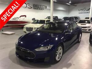 2015 Tesla Model S 70D - V3265 - No Payments For 6 Months**