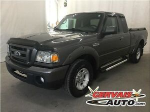 Ford Ranger Sport V6 MAGS Automatique 2011